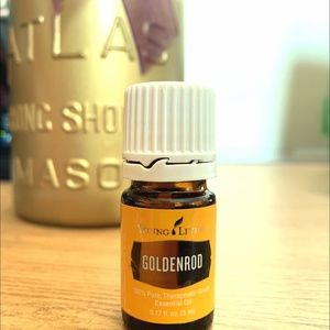 Young Living Goldenrod